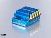 Regulator bezszczotkowy GT2.1 Prostock Blue Speed Passion EXT98802PROSb