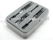 Takumi Zestaw kluczy nasadowych Square TRX-14