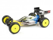 DEX210 1:10 Electric 2WD Off Road Buggy Team Durango TD102006