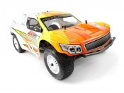 DESC410Rv2 1:10 Electric 4WD Off Road Short Course Truck Team Durango TD102013