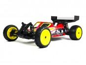 DEX200V2 1:10 Buggy Kit 2WD Off-Road Team Durango TD102028