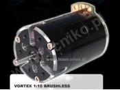 Silnik bezszczotkowy Vortex BL 4,5 Team Orion ORI28103