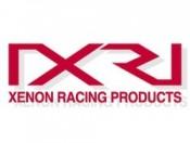 Śruby 3x8mm stożkowe tytan (10) Xenon Racing BEA-998