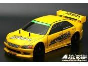 Karoseria 1:10 Toyota Altezza ABC Hobby 66025
