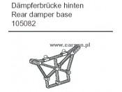 Dazzler - Most tylnych amortyzatorów Carson 500105082