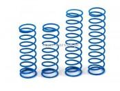 CV-10B/T Zestaw sprężyn twardych (niebieskie) - tuning Carson 500105202