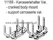 CE-4 Mocowanie karoserii Carson 500011188