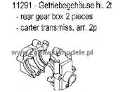 CS-4 Obudowa tylnej przekładni Carson 500011291