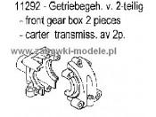 CS-4 Obudowa przedniej przekładni Carson 500011292