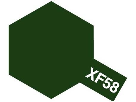 XF-58 Olive Green 10ml