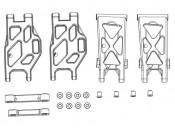 X10EB Wahacze przednie i tylne Carson 405351