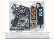 Aparatura Reflex 2,4Ghz RC E-Pro Set Carson 500500509
