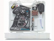 Aparatura Reflex 2,4Ghz RC Nitro Pro Set Carson 500500510