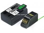 Odbiornik C4 Mikro 40MHz FM Acoms 500501500