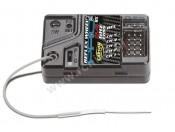 Odbiornik Reflex Pro II BEC 5K 2,4GHz FHSS Carson 500501514