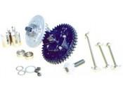 Konwerter 2WD/4WD CR2 Carson 500054875