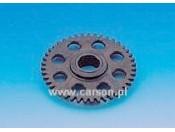 CR Zębatka 38T - plastik Carson 500054981