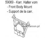 CT Mocowanie karoserii Carson 500059069