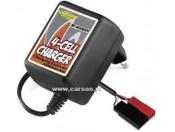 Ładowarka sieciowa 4,8V/300mA BEC/JR Carson 500606009