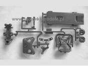 GB-01 Części C Tamiya 0004415