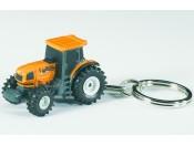 Bruder 00305 Breloczek - traktor Renault Atles
