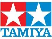 Naklejki 1:10 TA-05-IFS ostrzegawcze Tamiya 1424438