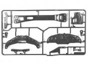 TB-01 Części E Tamiya 0005758