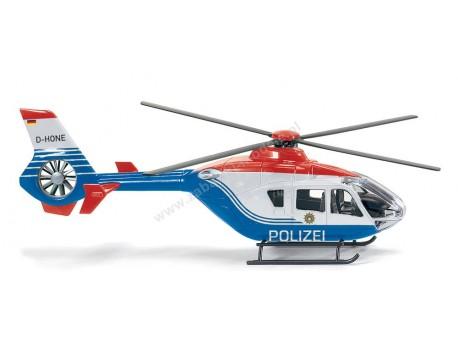 Helikopter EC 135 policja