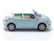 VW New beetle Cabrio 1/87