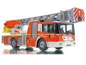 Mercedes-Benz Econic Metz DL 32 - straż pożarna
