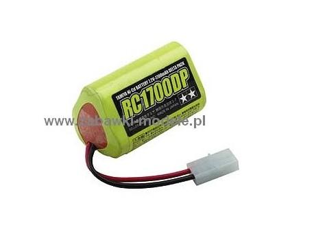Akumulator 7,2V/1700mAh Ni-Cd TLT-1 Tamiya 90492