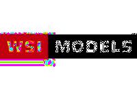 WSI Models metalowe modele ciągników i naczep