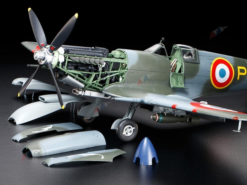 1/32 Supermarine Spitfire Mk.IXc Tamiya 60319