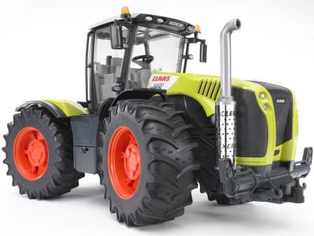 Zabawka Bruder 03015 Traktor Claas Xerion 5000