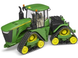 Zabawka Ciągnik John Deere 9620 RX