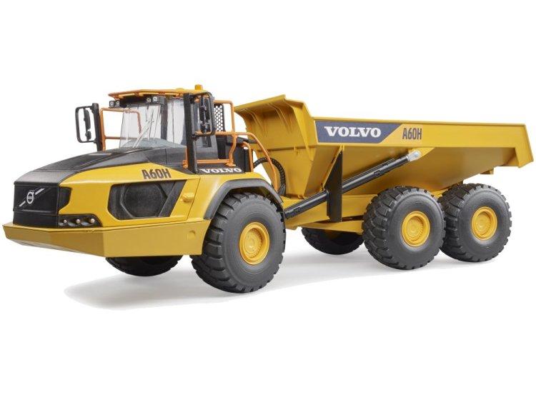 Zabawka wywrotka Volvo A60H